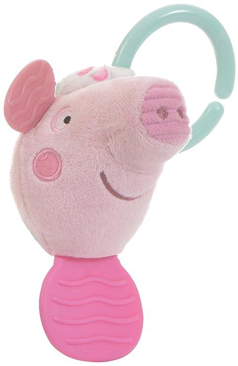 Diseños del arco iris del cerdo dentición Anillo Peppa ...