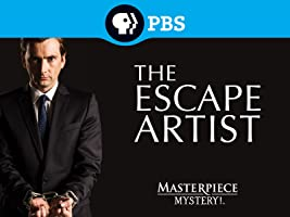 The Escape Artist Season 1