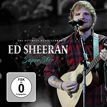 Superstar - the Ultimate Music Story: Ed