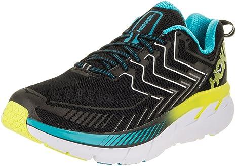 Zapatillas de Running de Hombre Road Clifton 4 Hoka One One ...