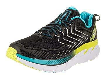 Zapatillas de running de hombre Road Clifton 4 Hoka One One: Amazon.es: Deportes y aire libre