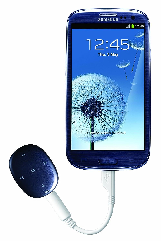 amazon com samsung muse 4gb mp3 player optimized for samsung galaxy rh amazon com Samsung Rugby Samsung Instruction Manual