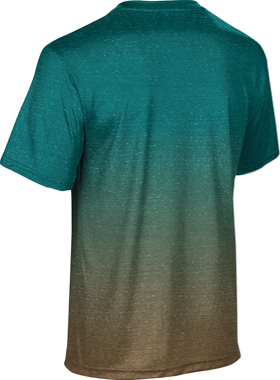 ProSphere Coastal Carolina University Boys Performance T-Shirt Gradient