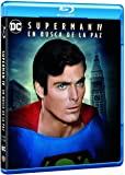 Superman Iv Blu-Ray [Blu-ray]