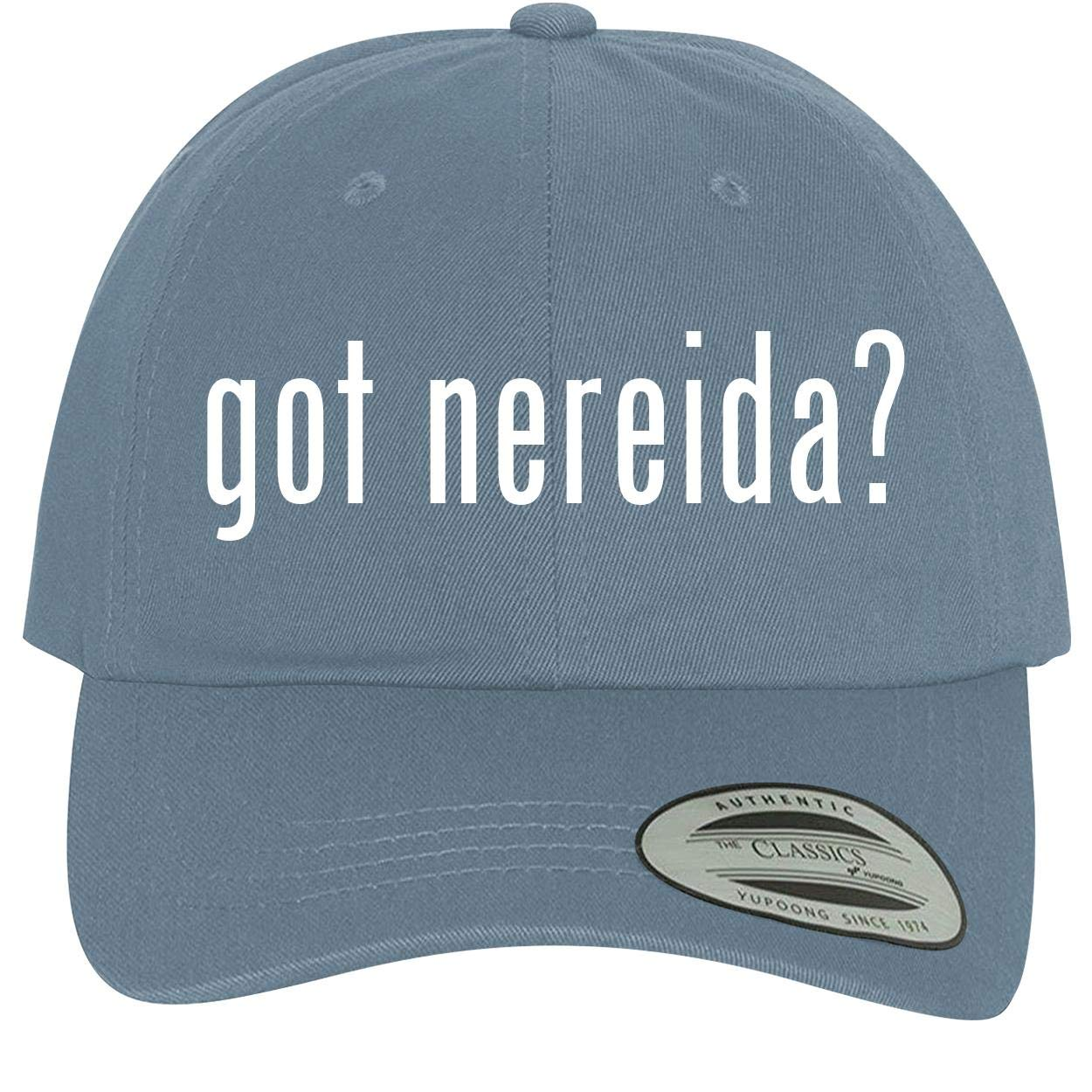 BH Cool Designs got Nereida? Comfortable Dad Hat Baseball Cap
