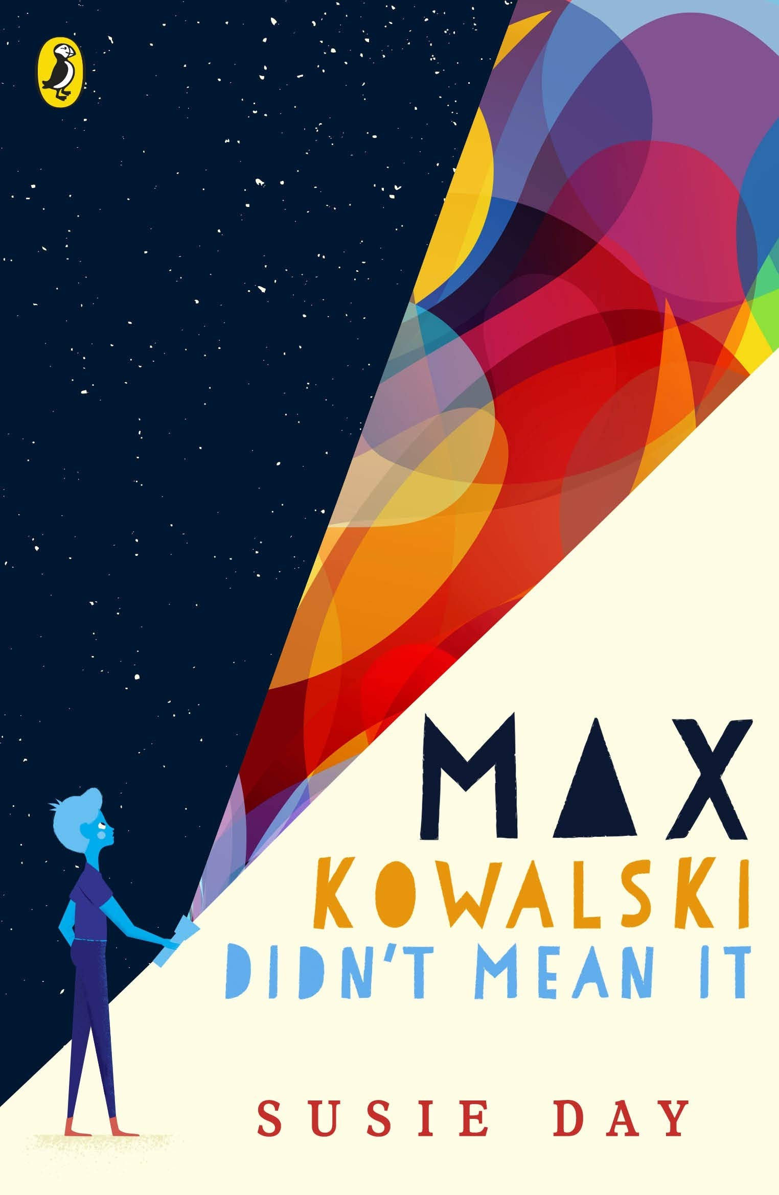 Image result for Max Kowalski Didn't Mean It