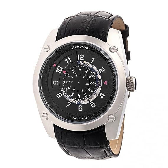 Heritor Hr7403 - Reloj automático para hombre: Heritor Automatic: Amazon.es: Relojes