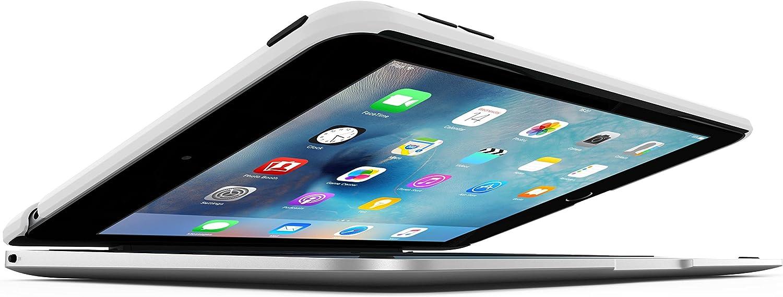 NUOVA NERA Incipio Clamcase Pro all-in-One Tastiera Custodia Per Ipad Mini 4