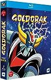 Goldorak - Coffret 3 - Épisodes 54 à 74 [Non censuré]