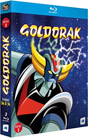 episode goldorak 74