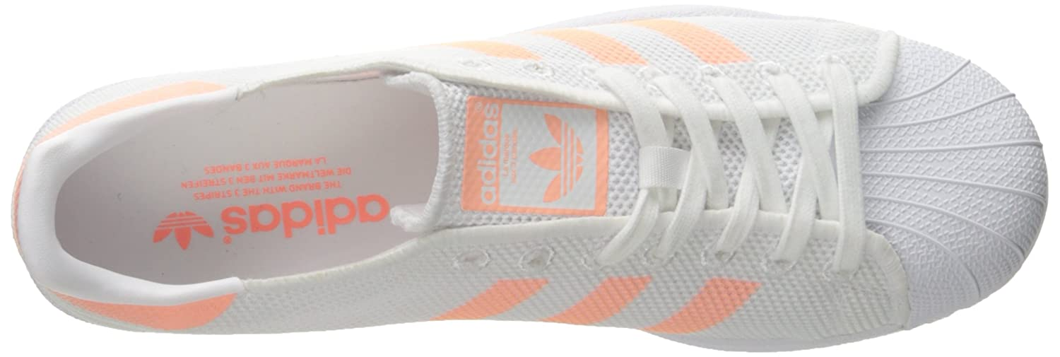 Adidas-Superstar-Women-039-s-Fashion-Casual-Sneakers-Athletic-Shoes-Originals thumbnail 51
