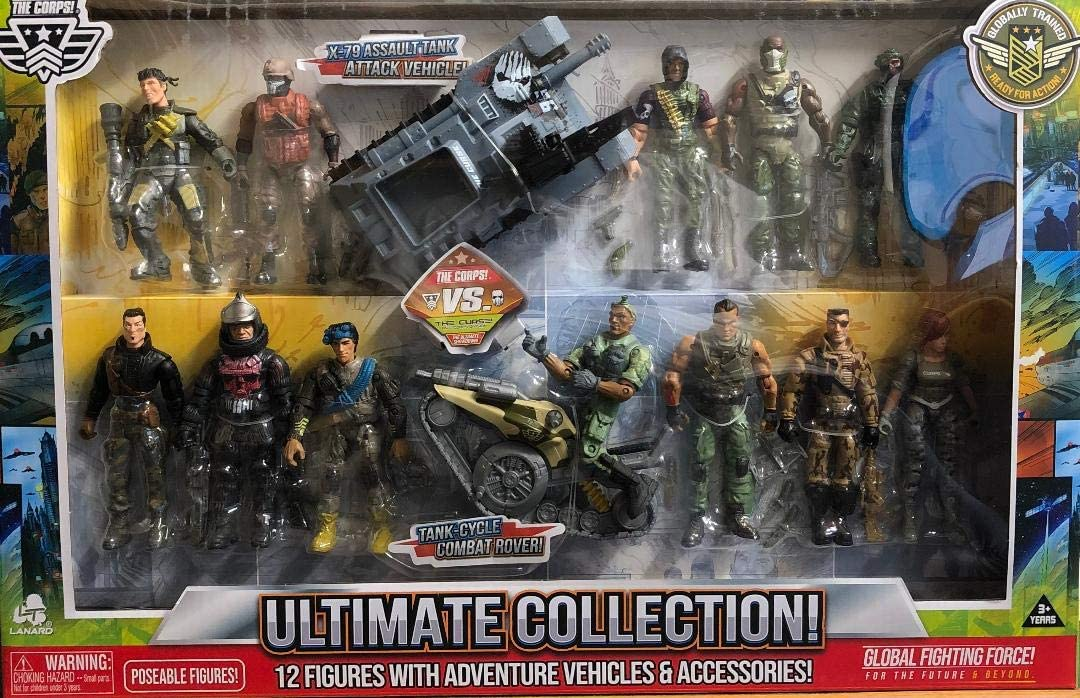 """ACTION MAN /& OTHER 12/"""" ACTION FIGURE VEHICLES CHOOSE YOUR OWN"""