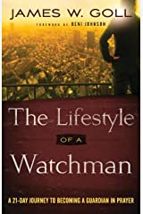 Lifestyle of a Watchman Paperback