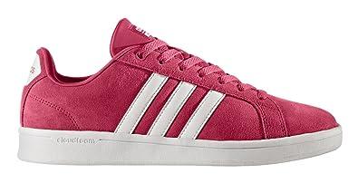 Turnschuhe W Adidas Damen Advantage Cf 354ARLj