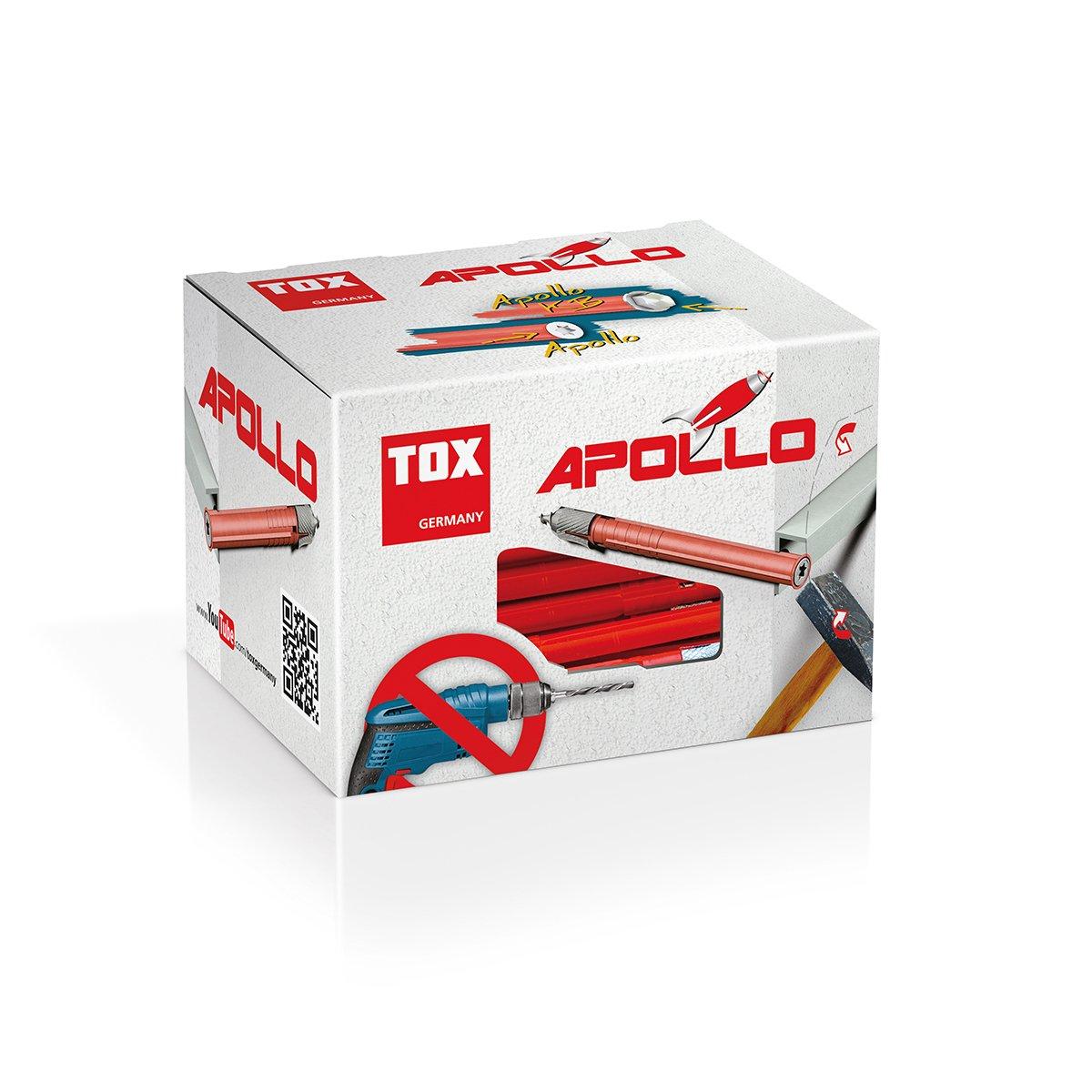 Tassello Tox X TelaiModello Per 140 049101161 Apollo8 Multiuso Z8nPwN0XkO