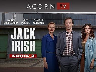 Jack Irish: Series 2