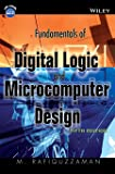 Fundamentals of Digital Logic and Microcomputer Design, 5th Edition