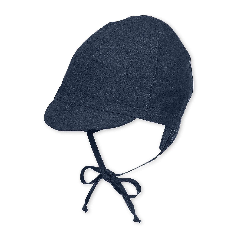 Sterntaler Peaked Cap, Gorra para Bebé s Gorra para Bebés 1611400