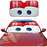 Aluminium Disney 26065/ Car Windscreen Sunshade