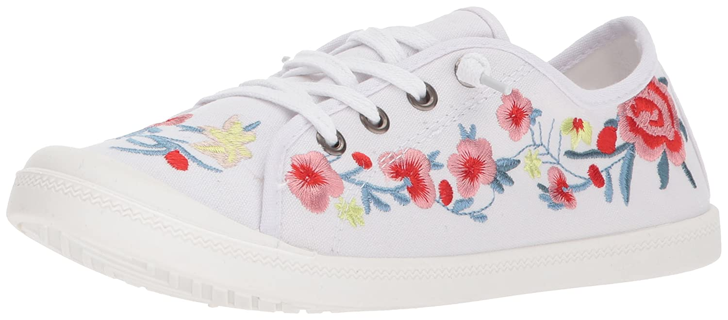 Not Rated Women's Totem Sneaker B077Y2TRFP 9 B(M) US|White