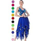 Amazon.com: Pilot-trade - Disfraz de mujer para danza del ...