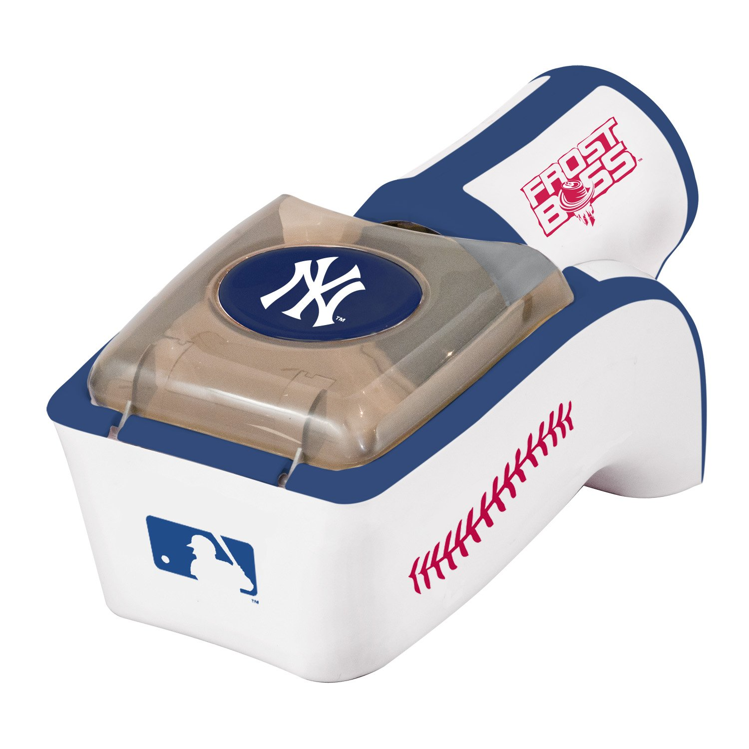 MLB New York Yankees Frost Boss Can Cooler