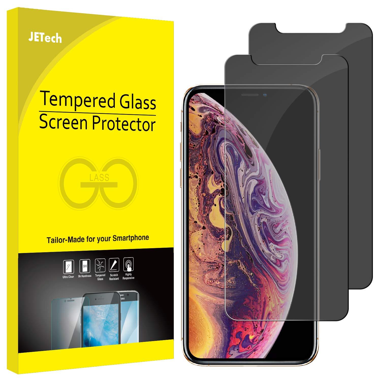 Vidrio Templado De Privacidad Para  iPhone Xs Y iPhone X