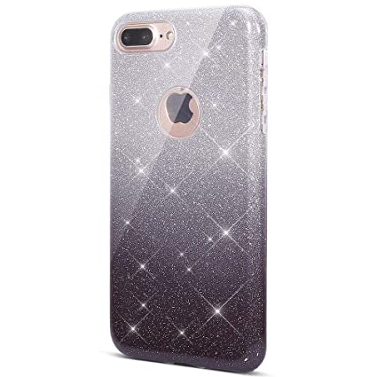 coque brillante iphone 8 plus