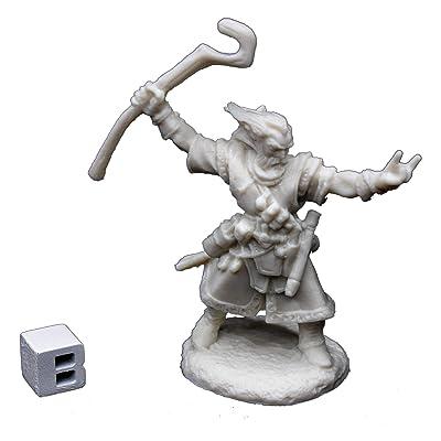 Reaper Ezren (1) Miniature: Toys & Games