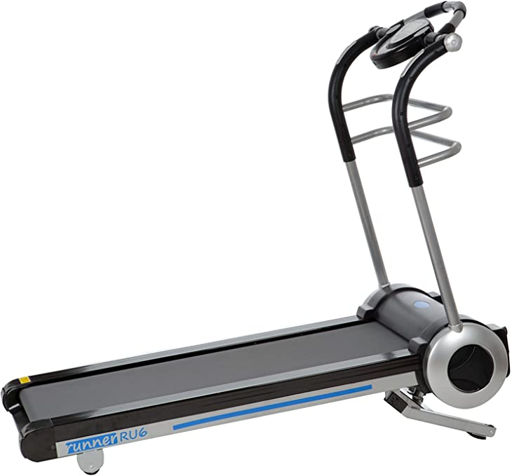 FYTTER - Cinta de Correr Treadmill Runner Gym Ru6: Amazon.es ...