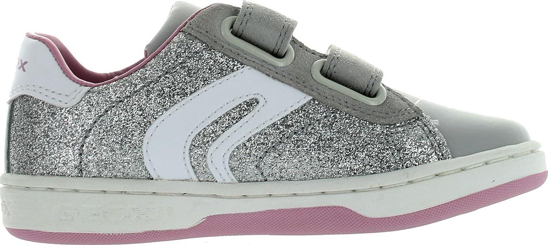 Geox Girls Mania Fashion Sneakers