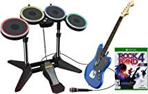 Rock Band Rivals Band Kit for Xbox One