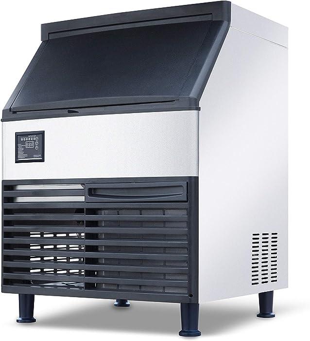 Top 9 Fredrick Refrigerator