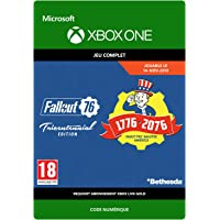 Fallout 76: Tricentennial Edition (Pre-Purchase/Launch Day) | Xbox One - Code jeu à télécharger