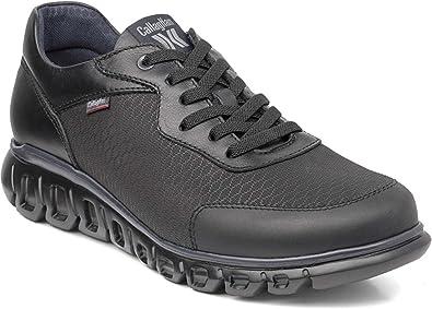 Callaghan Squalo, Zapatos de Cordones Derby para Hombre