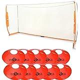 Bownet 5 x 10 Portable Soccer Net