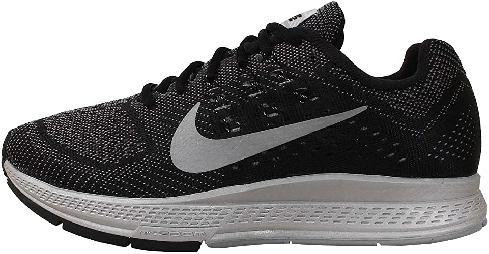 Nike Womens Zoom Structure 18 Flash Running Trainers 683937 Sneakers Shoes