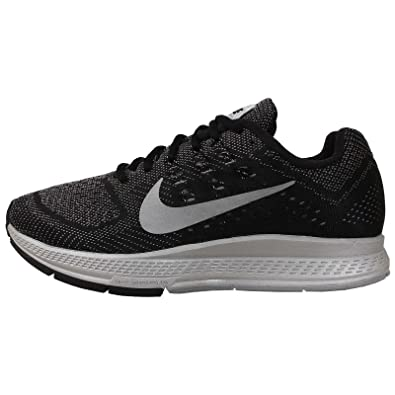the latest 39745 52b14 Nike Womens Zoom Structure 18 Flash Running Trainers 683937 Sneakers Shoes