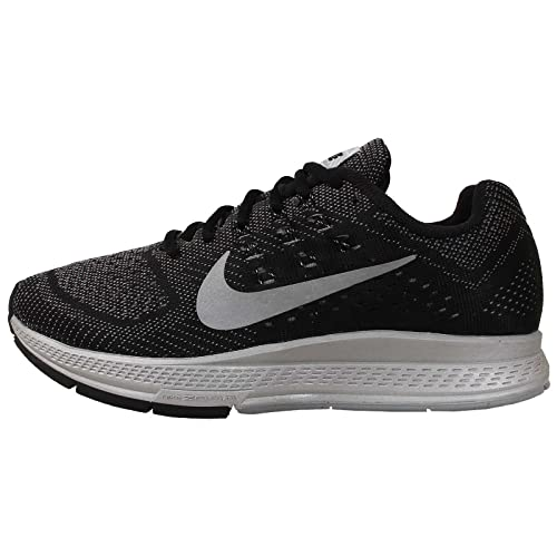 4b66619f5eb0b Nike Womens Zoom Structure 18 Flash Running Trainers 683937 Sneakers Shoes
