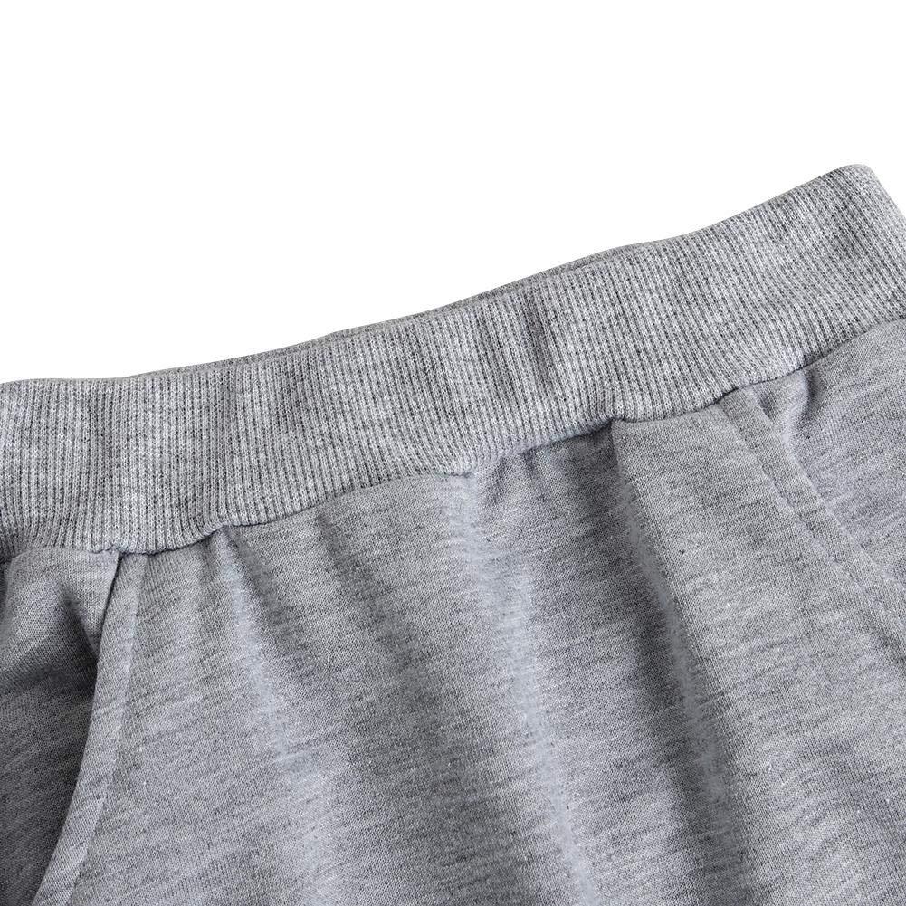 chinatera Baby Boys Girls Sweatpants Harem Pants Infants Cartoon Mouth Cat Trousers Cotton
