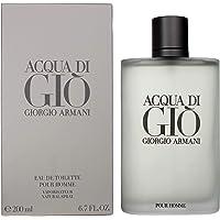 Acqua Di Gio Pour Homme Edt 200Ml, Giorgio Armani