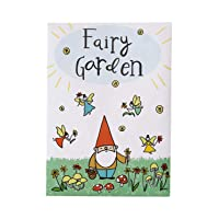 Pre-Filled Seed Packet Fairy Garden Party Favors for Guests (Pack of 20) - Wildflower Seed Mix, Plant Year-Round, Great Gift for Hostesses, Showers, Weddings, Thank You