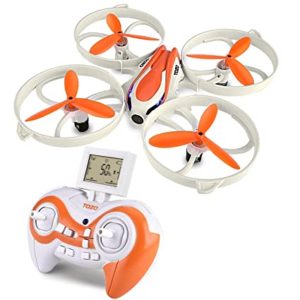 Amazon Tozo Q2020 Drone Rc Mini Quadcopter Altitude Hold Height