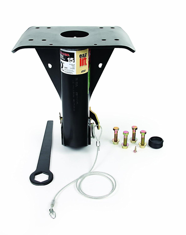 Eaz Lift 48501 15 Gooseneck Adapter Automotive Cm Flatbed 6 Pin Wiring Harness