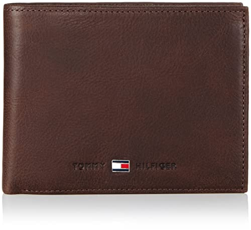 Tommy Hilfiger Johnson Cc Flap And Coin Pocket - Cartera Hombre
