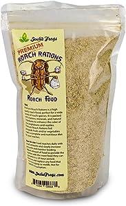 Josh's Frogs Roach Rations Premium Roach Food