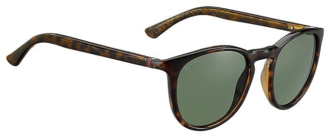 Gucci GAFAS DE SOL GG 1148/S LSD (85): Amazon.es: Ropa y ...