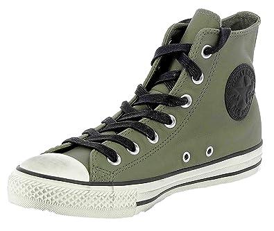 Taylor Distressed Mixte Converse Chuck HiSneakers Ctas Basses TKF1clJ3