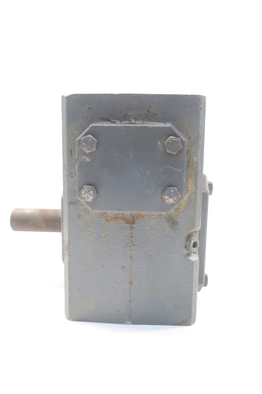 FALK 1262WBM3A OMNIBOX Worm Gear Reducer 2.92HP 15:1 D596287