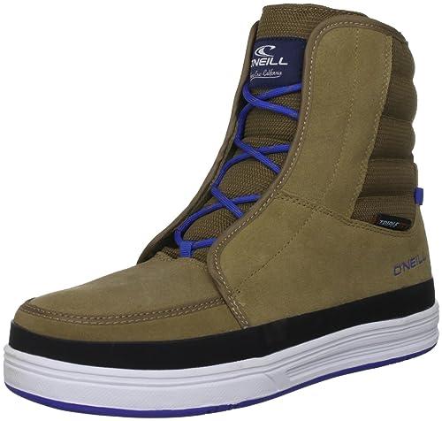 ONeillCtas Speciality - Zapatillas para andar Hombre, color marrón, talla 41 EU